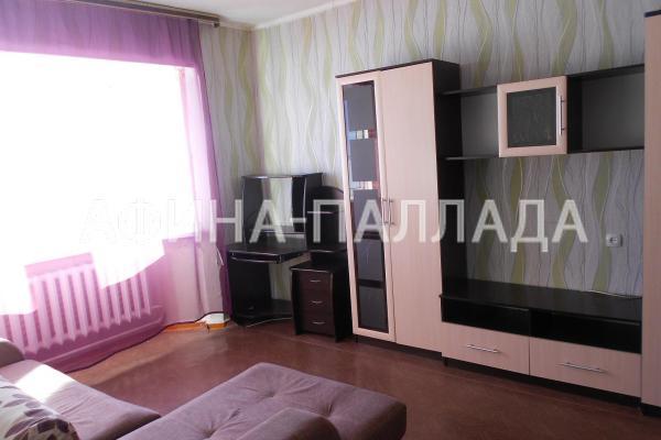 image 1 квартира №1001