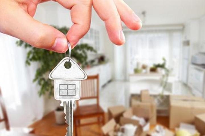 Продажа квартиры через агентство Афина-Паллада