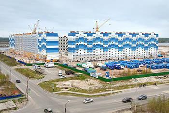 "Агентство недвижимости ""Афина-Паллада"" в Надыме: преимущества и гарантии качества"