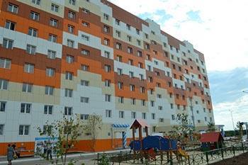 Ипотечное кредитование в Надыме: консультации и помощь в оформлении